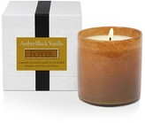 Lafco Inc. Amber Black Vanilla Foyer Candle
