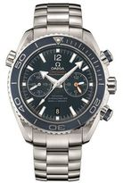 Omega Seamaster Planet Ocean Co-Axial Watch