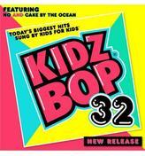 Crazy 8 Kidz Bop 32 Cd