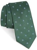 Nordstrom Men's Dazzle Neat Silk Tie