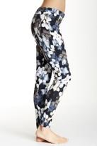 Hue Mod Floral Denim Legging
