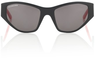 Balenciaga Cat-eye sunglasses