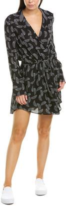 A.L.C. Isobel Silk Mini Dress