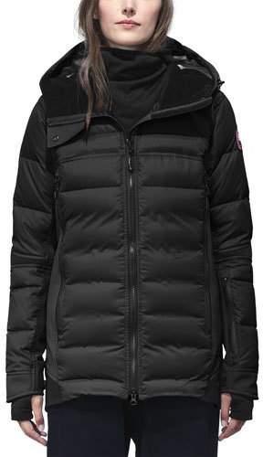 Canada Goose Hybridge Sutton Parka Jacket