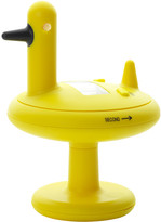 Alessi Duck Timer - Yellow