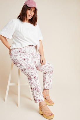DL1961 Mara High-Rise Straight Plus Jeans By in Assorted Size 16W