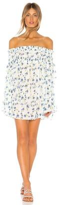 Tularosa Brogan Mini Dress