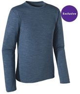 Patagonia Men's Long-Sleeved Merino Daily T-Shirt