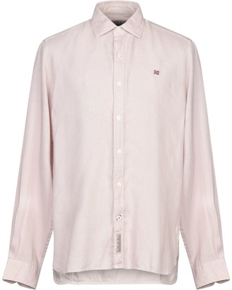 Napapijri Shirts