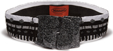 Missoni Elasticated waist belt