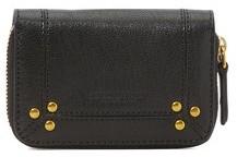 Jerome Dreyfuss Henry mini wallet