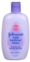 Johnson & Johnson Johnson & Johnson's Baby Bedtime Lotion - 9 oz.