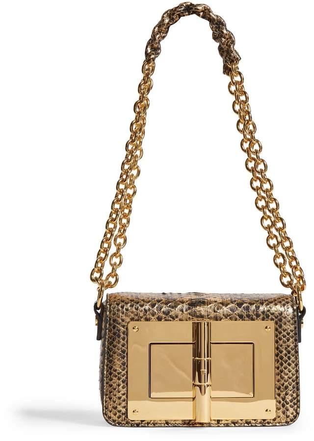 4751b7fc1 Tom Ford Chain Strap Handbags - ShopStyle