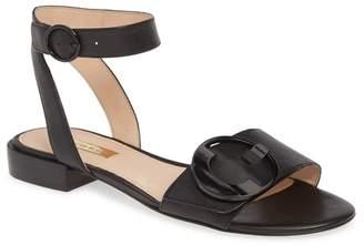 Louise et Cie Austen Flat Sandal