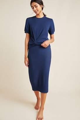 Stateside Knit Column Skirt