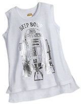 Disney R2-D2 Tank Top for Women by Star Wars Boutique
