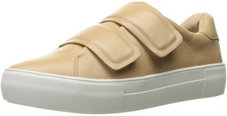 J/Slides Women's Adelynn Fashion Sneaker
