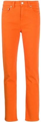 PT05 Alanis straight-leg jeans