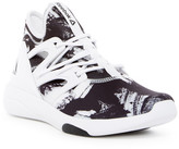 Reebok Hayasu LTD Mid Athletic Sneaker