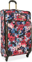"Nine West Arieana 29"" Expandable Spinner Suitcase"