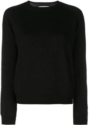 Mila Louise Alexandra Golovanoff Night cashmere blend sweater