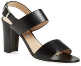 Manolo Blahnik &Khan& Two Strap Sandal (Women)