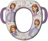 Disney Disney's Sofia the First Soft Potty Seat