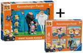 Despicable Me 3 Twin Pack - Despicable Me 3