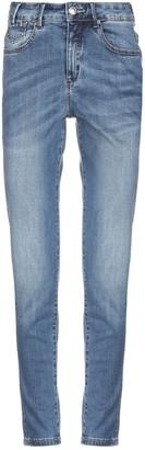 Take-Two Jeans