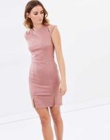 Miss Selfridge Strappy Dress