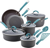 Rachael Ray Cucina 12Pc Cookware Set