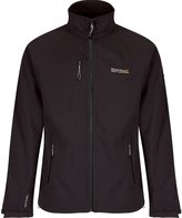 Regatta Great Outdoors Mens Neilson III Zip Up Softshell Jacket (4XL)