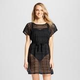 Merona Women's Crochet Cover Up Dress