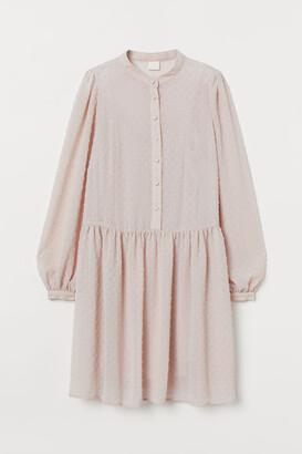 H&M Chiffon Dress - Pink