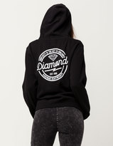 Diamond Supply Co. Life Womens Hoodie