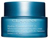 Clarins Hydra-Essentiel Silky Cream SPF 15
