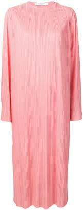Givenchy straight-fit midi dress