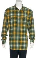 Arc'teryx Plaid Woven Shirt