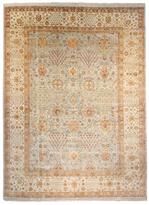 F.J. Kashanian Dabir Hand-Knotted Wool Rug