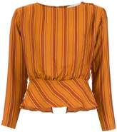 Lilly Sarti Basque Jolie blouse