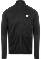 Nike Tribute N98 Full Zip Track Jacket Black