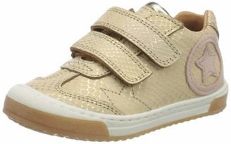 Bisgaard Women's Konrad Low-Top Sneakers