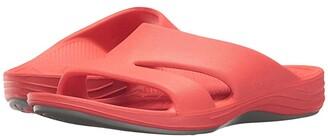 Aetrex Lynco Slide (Watermelon) Women's Sandals