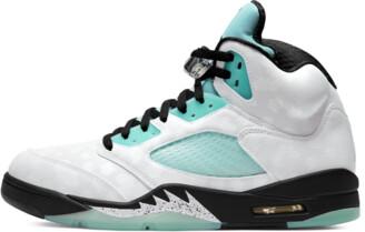 Jordan Air 5 'Island Green' Shoes