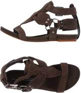Barachini Sandals - Item 11188111