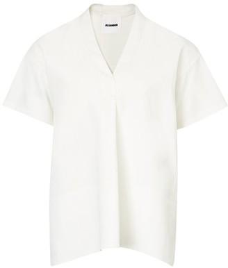 Jil Sander Maria blouse