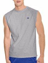 Champion Men's Jersey Muscle T-Shirt