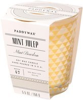 Paddywax Mixology Collection Votive Candle - Mint Julep - 6 oz