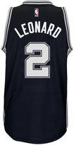 adidas Men's Kawhi Leonard San Antonio Spurs Swingman Jersey