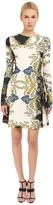 Just Cavalli S04CT0173-N36363-900S Women's Dress
